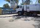East Pilbara Shire Council - Scarab Mistral Hino